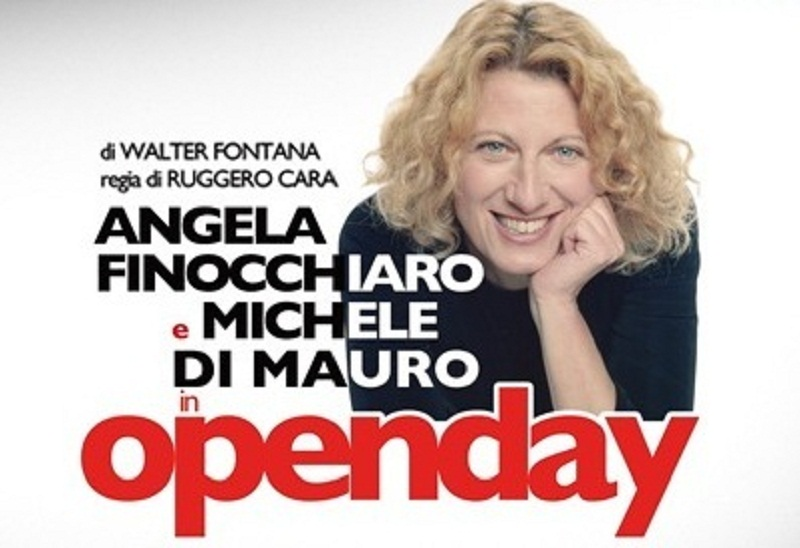 finocchiaro angela open day